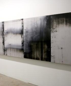 «Jonathan Plante. Angle mort» à la Galerie de l'UQAM