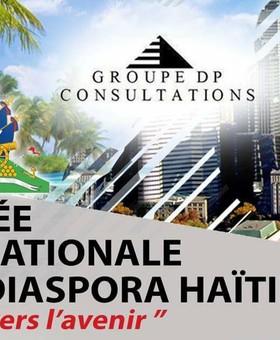 Journée internationale de la diaspora haïtienne