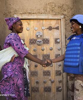 Quel avenir pour la résolution des conflits en Afrique de l'Ouest?