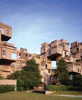 Habitat 67 vers l'avenir / The Shape of Things to Come