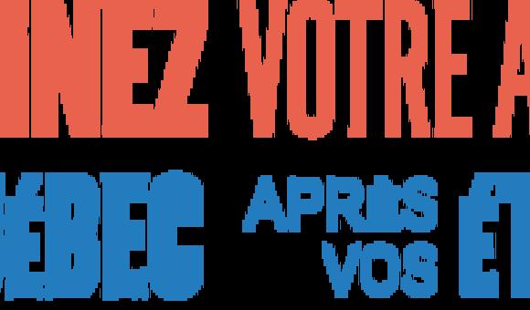 Séance d'information «Dessinez votre avenir au Québec après vos études» (pour étudiants étrangers)